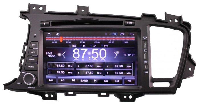 Ksize DVA-KR8009