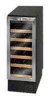 Встраиваемый винный шкаф Climadiff CV18IX