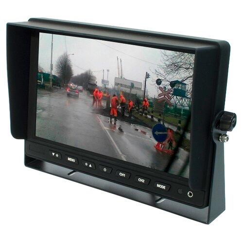 Автомобильный монитор AVEL AVS4711TM черный