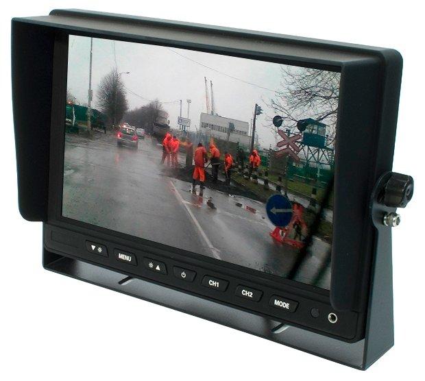 Автомобильный монитор AVIS AVS4711TM