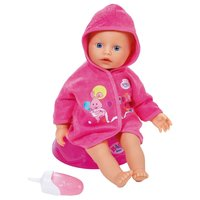 Интерактивная кукла Zapf Creation Baby Born Быстросохнущая 32 см 823-460