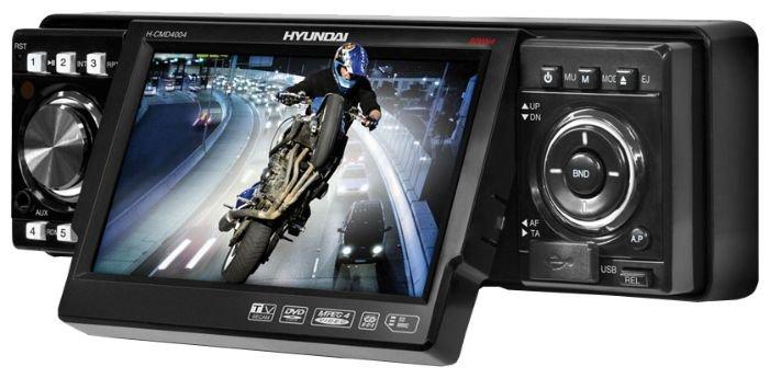 Hyundai H-CMD4004 (2010)