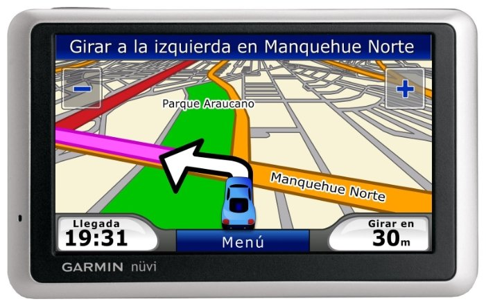Garmin Навигатор Garmin Nuvi 1300