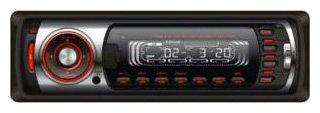 Автомагнитола Daewoo DCA-3002