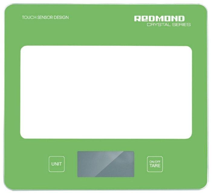 REDMOND Кухонные весы REDMOND RS-724