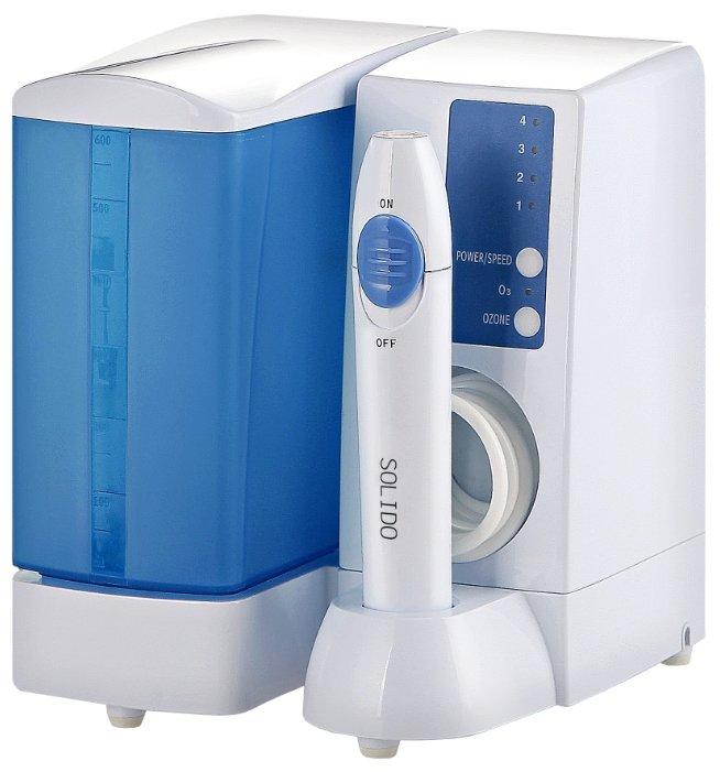 MED2000 Solido