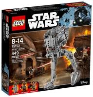 Конструктор LEGO Star Wars 75153 Шагоход AT-ST