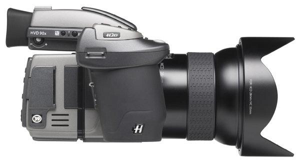 Фотоаппарат Hasselblad H3D-39 Body