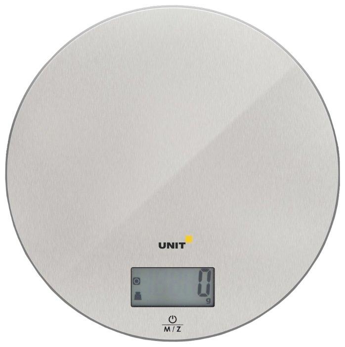 UNIT Кухонные весы UNIT UBS-2150