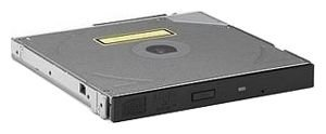 HP Оптический привод HP 449991-B21 Black