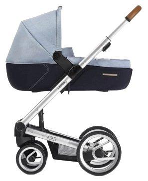 Универсальная коляска Mutsy IGO Pure (2 в 1)