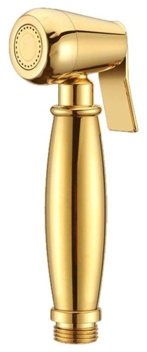 Лейка для гигиенического душа KAISER 243 Gold