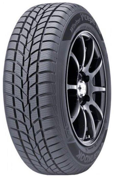 Автомобильная шина Hankook Tire Winter I*Cept RS W442 зимняя