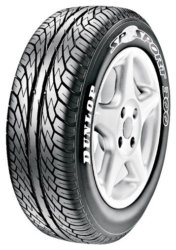 Автомобильная шина Dunlop SP Sport 300