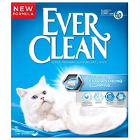 Наполнитель Ever Clean Extra Strength Unscented (6 л)