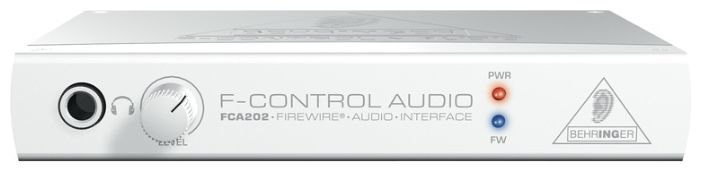 BEHRINGER F-CONTROL FCA 202