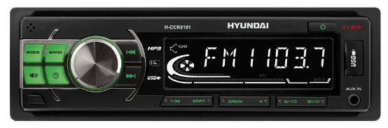Hyundai H-CCR8101