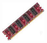 Оперативная память 122.88 МБ 1 шт. Kingmax SPEEDi DDR 400 DIMM 128 Mb