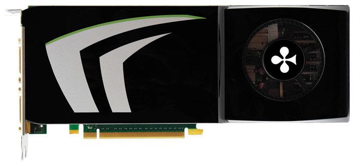 Видеокарта Club-3D GeForce GTX 275 633Mhz PCI-E 2.0 896Mb 2268Mhz 448 bit 2xDVI TV HDCP YPrPb
