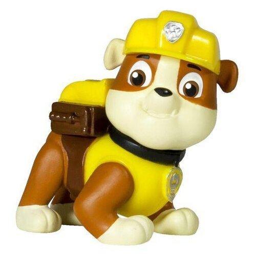 Купить Фигурка Spin Master Paw Patrol Маленький щенок Крепыш 20066913, Игровые наборы и фигурки