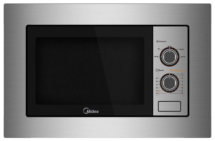 Микроволновая печь встраиваемая Midea MM820B2Q-SS