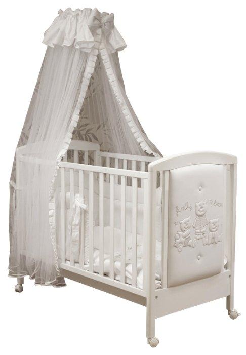 Кроватка Bambolina Family