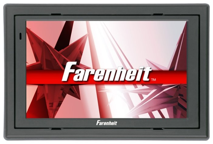 Автомобильный монитор Farenheit T-7000MHR