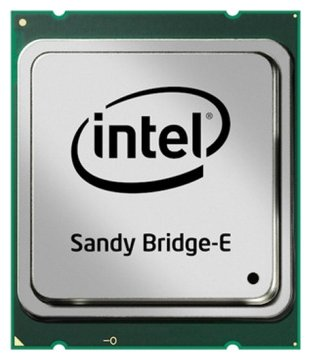 Intel Процессор Intel Core i7 Extreme Edition Sandy Bridge-E