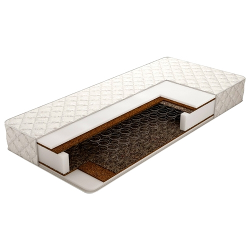 Матрас DREAMEXPERT Base Foam Hard Bonnel 120x195 Матрасы