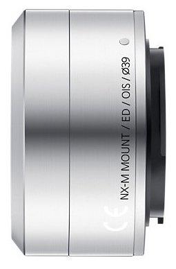 Объектив Samsung 17mm f/1.8 OIS NX-M