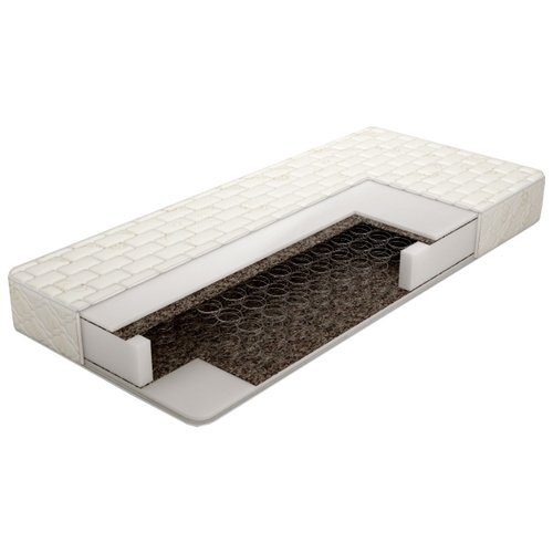 Матрас стандартный DREAMEXPERT Base Foam 15 BS 120x200
