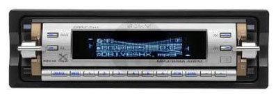 Sony CDX-RA650
