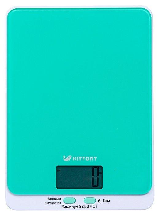 Kitfort КТ-803
