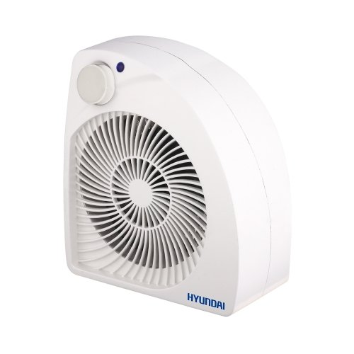 Тепловентилятор Hyundai H-FH5-20-U9201/U9202 белый