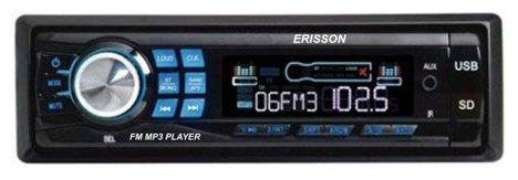 Erisson RU-107