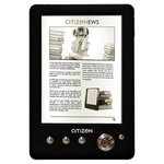 Электронная книга Citizen E600