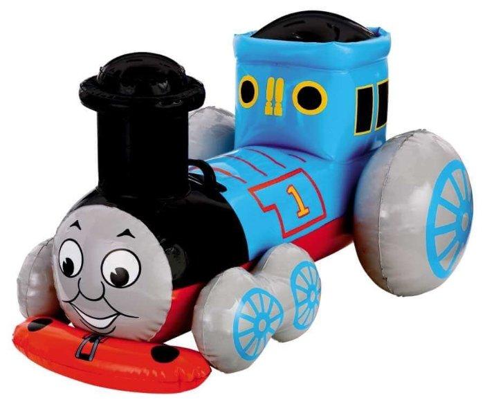 Надувная игрушка Intex Паровозик Томас 56557