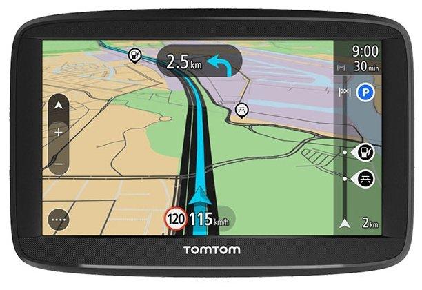 TomTom Навигатор TomTom START 52