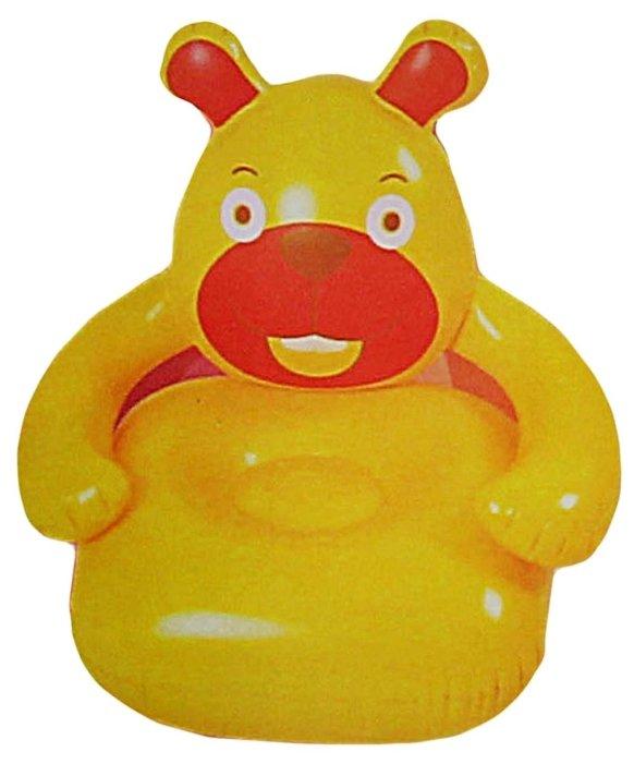 Игрушка для плавания Jilong Медвежонок JL037250NPF