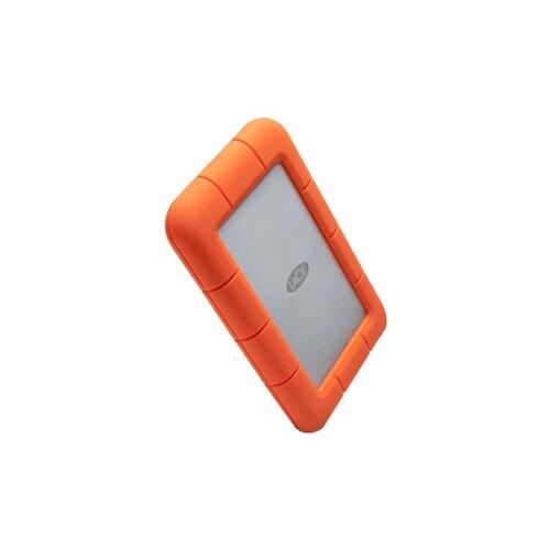 Внешний HDD Lacie Rugged Mini 2 ТБ бра velante 588 701 01