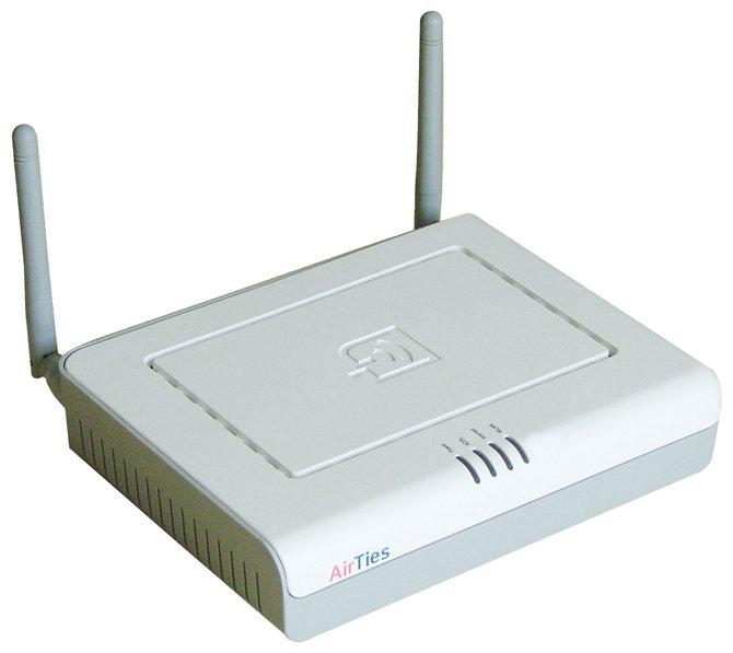 Wi-Fi роутер AirTies RT-204