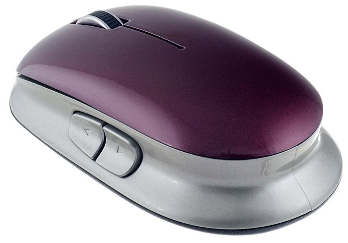 Мышь Perfeo PF-355-WOP Red USB