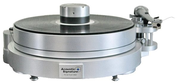 Acoustic Signature Final Tool MK2