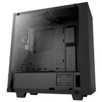 Компьютерный корпус NZXT S340 Elite Black
