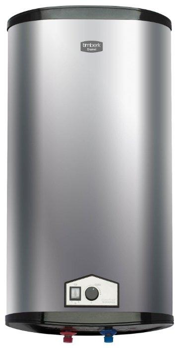 Накопительный электрический водонагреватель Timberk SWH FS3 80 V