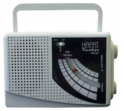 Карат-Кантри РП-201