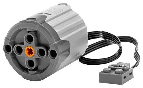 Дополнительные элементы для конструктора LEGO Power Functions 8882 XL-двигатель