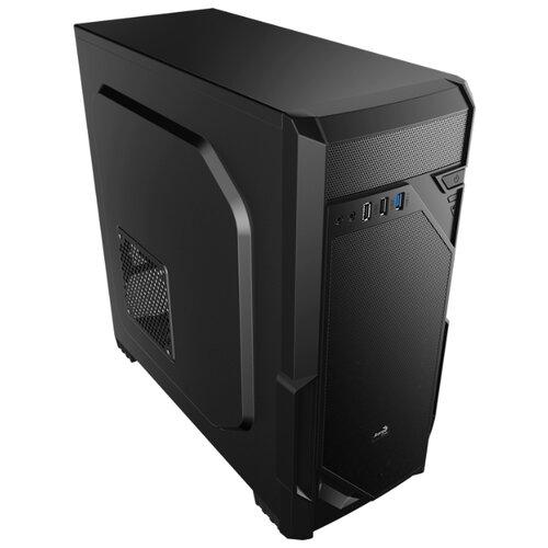 Купить Компьютерный корпус AeroCool VS-1 Black