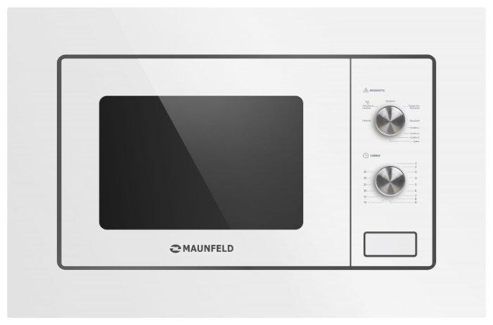 MAUNFELD Микроволновая печь MAUNFELD MBMO.20.2PGW