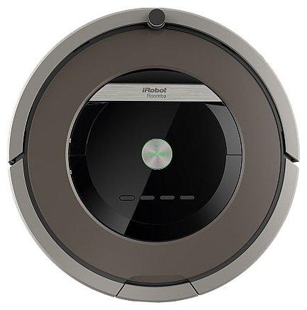 iRobot Пылесос iRobot Roomba 870